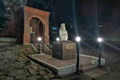 галерея Памятники Черемхово